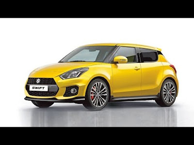 2017 Maruti Suzuki Swift Hatchback car image