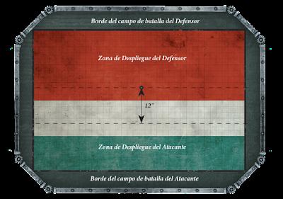 Misión 5 Fate of Konor