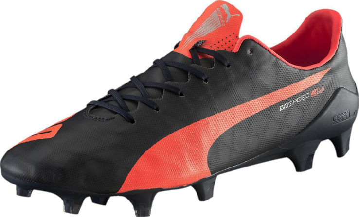 Navy Puma evoSPEED SL 2015 Boots Released - Footy Headlines c14cfc59b