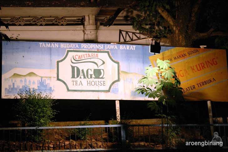 dago tea house bandung