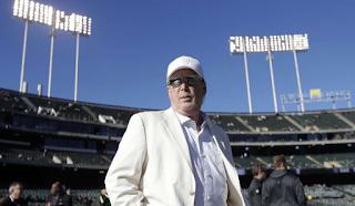Raiders' Move To Las Vegas Looks Like A Certain Bet
