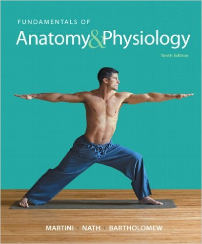 Anatomy and Physiology Nursing Test Banks