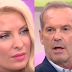 Συναντήθηκαν μετά από πολλά χρόνια Μενεγάκη - Κωστόπουλος και μίλησαν για τα διαζύγιά τους (videos)