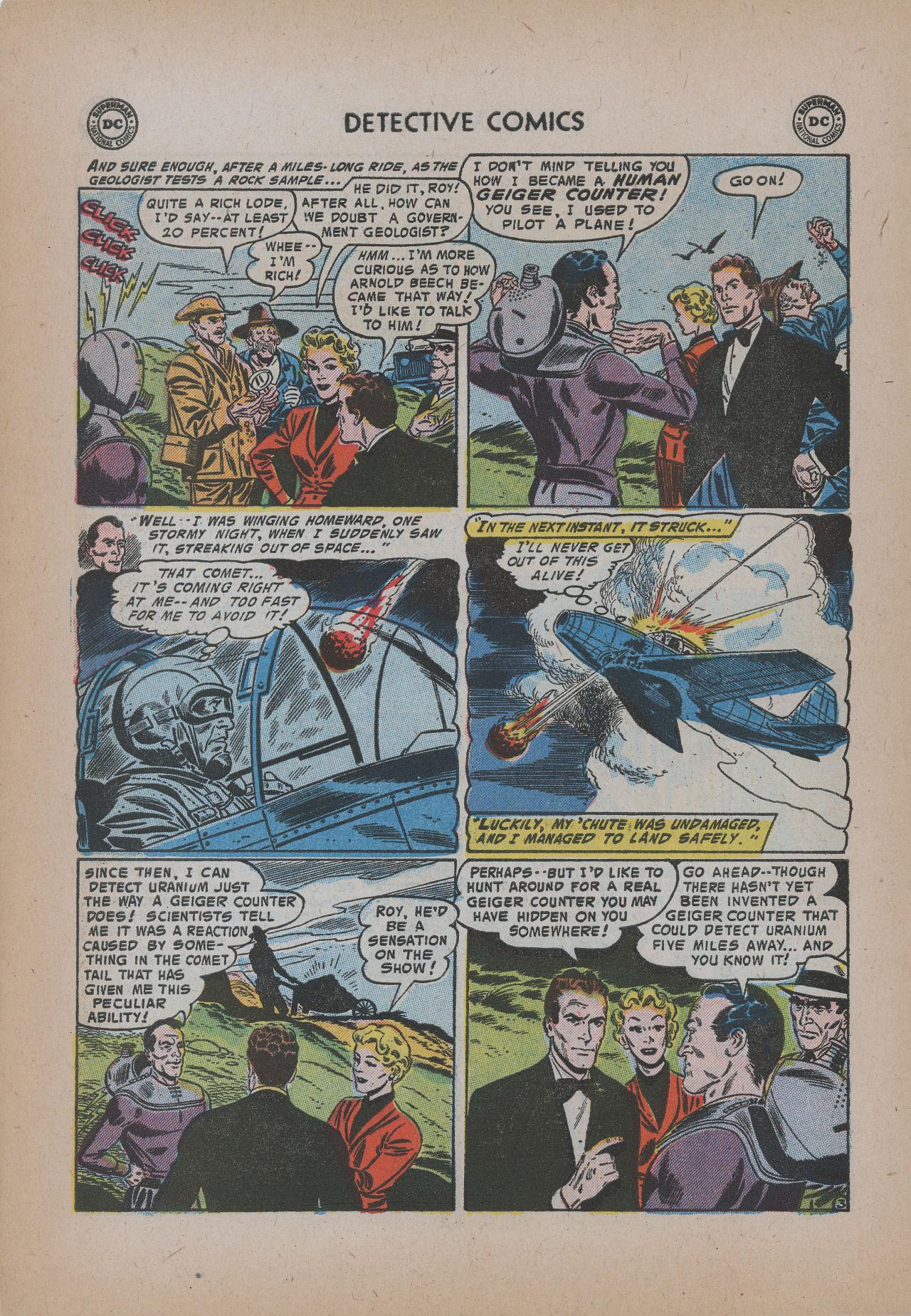 Detective Comics (1937) 221 Page 29