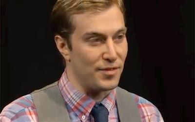 Chris Sevier, Pria Yang Ingin Menikahi Laptopnya
