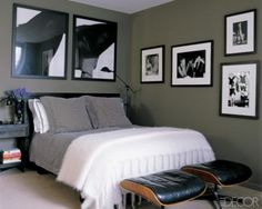 All About Decoration Bedroom Paint Ideas For Guys