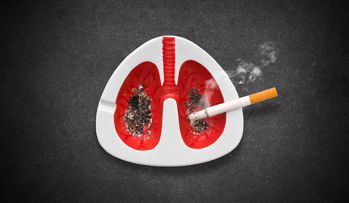 Το κάπνισμα δεν βλάπτει απλώς την υγεία σου. Αλλοιώνει το DNA σου!