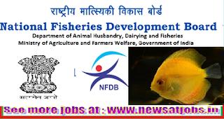 Govt-of-India-nfdb-jobs
