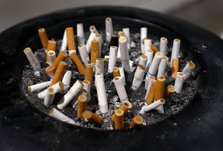 Long Term Side Effects of Cigarettes to the Body