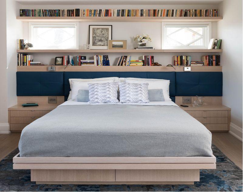 Arredare organizzando gli spazi: i segreti per le camere da letto e ...