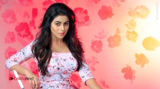 Actress Poorna Latest PoShoot Gallery  0021.JPG