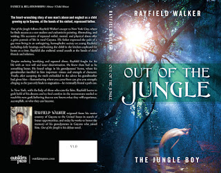 Out of the Jungle: The Jungle Boy. Rayfield Walker