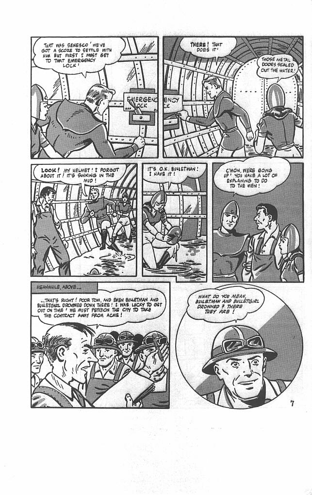 Read online Men of Mystery Comics comic -  Issue #30 - 48