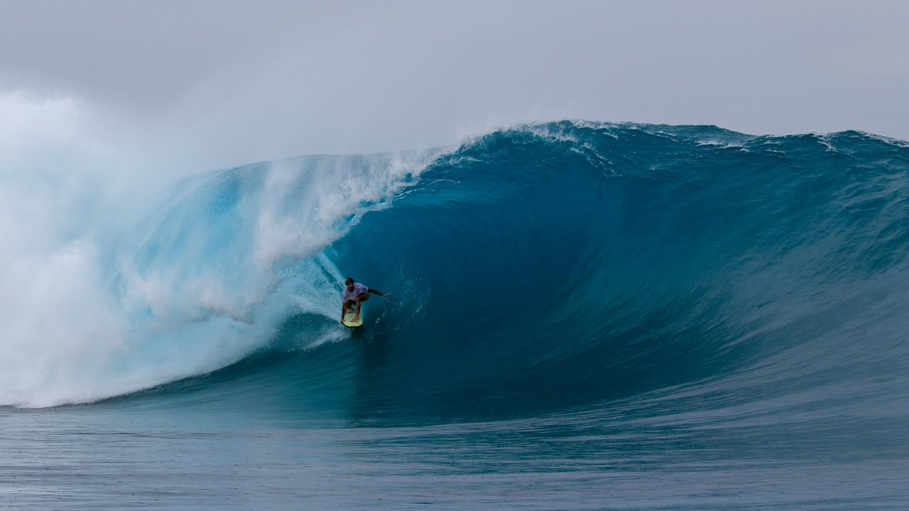 THE LAST MAN IN THE MENTAWAI