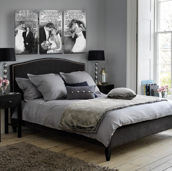 couple chambre decor mariage d coration. Black Bedroom Furniture Sets. Home Design Ideas