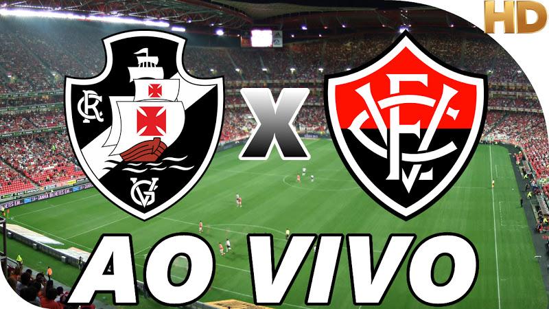 Assistir Vasco x Vitória ao vivo HD pelo Campeonato Brasileiro 13/05/2018 1