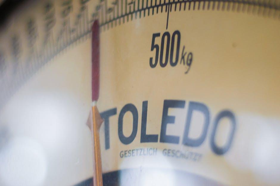 Menghitung Berat Badan Ideal dengan Rumus Indeks Massa Tubuh