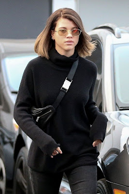10 Celebrity Outfits For Winter