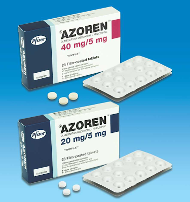 Ubat Darah Tinggi Amlodipine Pertanyaan Z