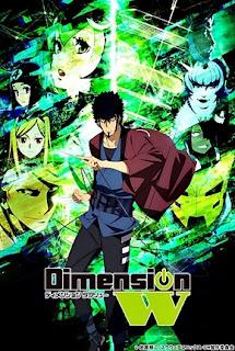 Dimension W - Todos os Episódios