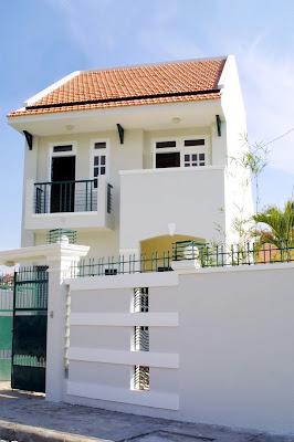 Thiết kế nhà phố 6x17 mét tại Gò Vấp, HCM