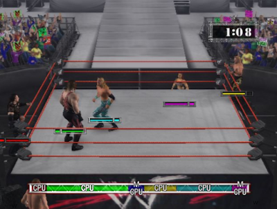 WWE RAW Full Game Free Dowmload