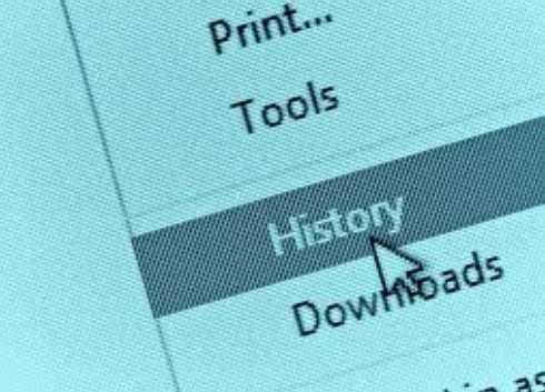 How to Recover Deleted Browser History in Windows Computer