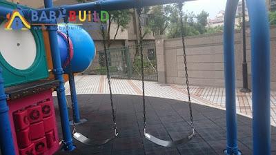 BabyBuild 遊具修繕更新