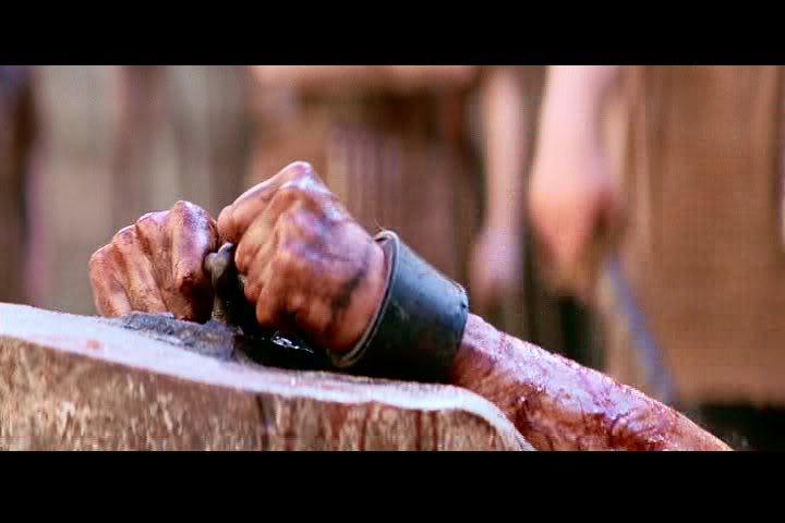 La deshonra del padre - 3 part 3
