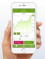 Мобильный терминал MetaTrader 4 для смартфонов iOS и Android