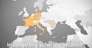 Γερμανική εταιρία εξαφάνισε από τον χάρτη ολόκληρη την Τουρκία