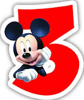 Mickey número 3