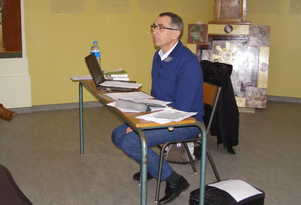 Père Jean-Luc Souveton