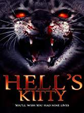 Hell's Kitty (2018) HDrip Full Movie Watch Online Free