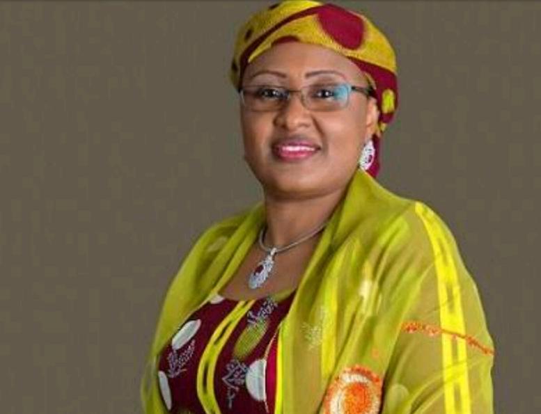 """""""Why I criticised my husband's (Buhari) government"""" - Aisha Buhari Reveal."""