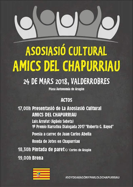 Asociación Cultural Amics del Chapurriau