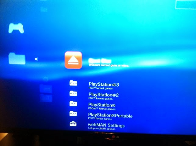 PS3Montreal: August 2014