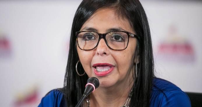 """Chavismo pide """"seriedad"""" a acompañantes de diálogo en República Dominicana"""