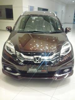 Honda IKM Ciledug Tanggerang - Dealer Honda