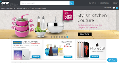 شركة بايبال تطلق متجرا إلكتروني لشراء البضائع من مختلف دول العالم