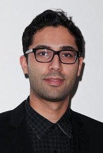 Angad Aulakh. Director of Autumn Lights