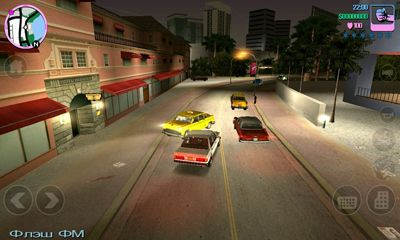 How To Use Latest Cheats In GTA Vice-City Game On Android Phone