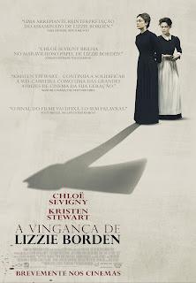 Lizzie - Poster & Trailer