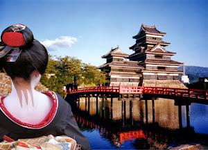 Paket Tour Jepang Tokyo Osaka Hamamatsu