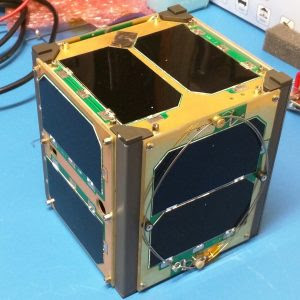 RadFxSat ( Fox-1B )