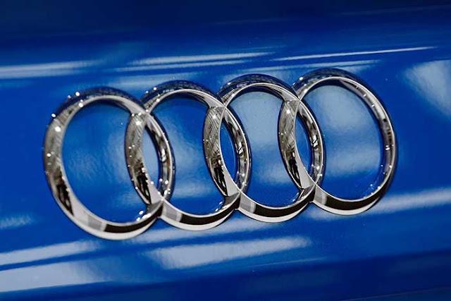German prosecutors expand diesel emissions probe at Audi
