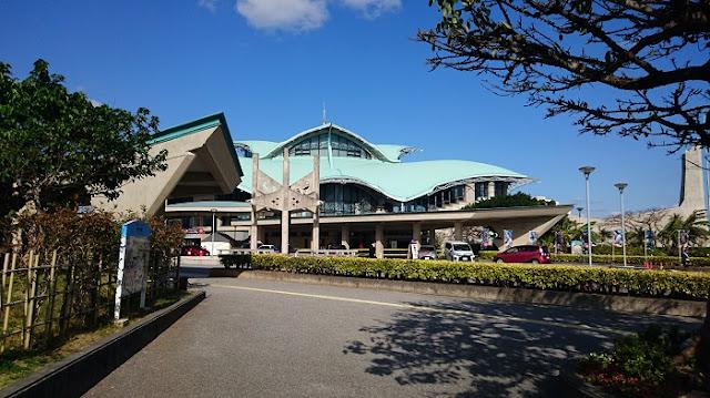 沖縄コンベンションセンターの写真