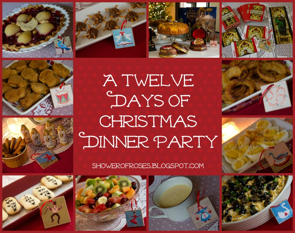 christmas party meals london 2018