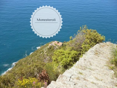 Scalinata monumentale Monesteroli