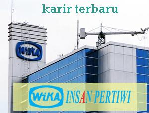 Lowongan PT. Wijaya Karya Insan Pertiwi Januari 2013 Berbagai Bidang Kerja Di Jakarta